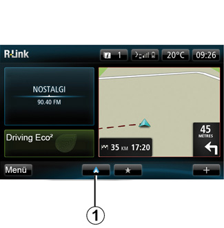 e guide renault com r link die services android auto. Black Bedroom Furniture Sets. Home Design Ideas